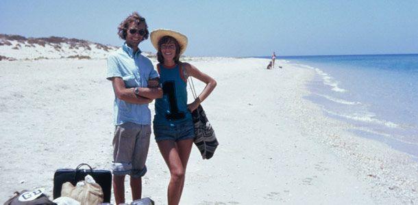 Haastattelussa Lonely Planetin perustaja! http://www.rantapallo.fi/matkakokemuksia/nama-ovat-lonely-planetin-perustajan-suosikkikohteet/