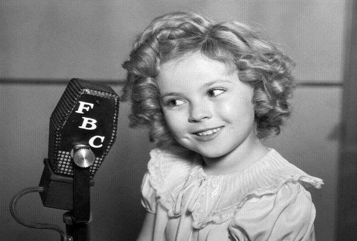 Addio a Shirley Temple, leggenda di Hollywood