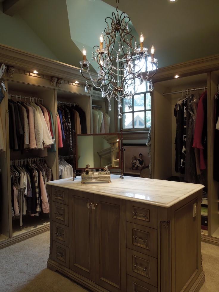Elegant Closets 433 best {closets} images on pinterest | dresser, walk in closet