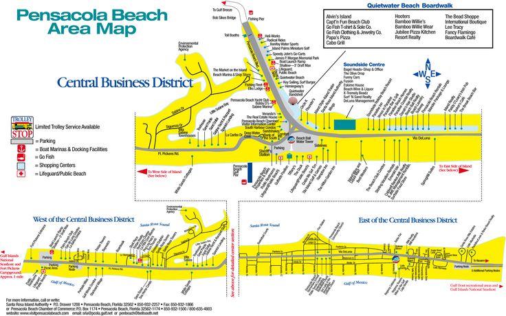 Pensacola Florida Beach Houses Real Estate