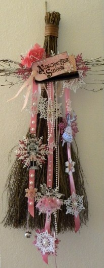 17 Best Images About Brooms On Pinterest Dollar Tree