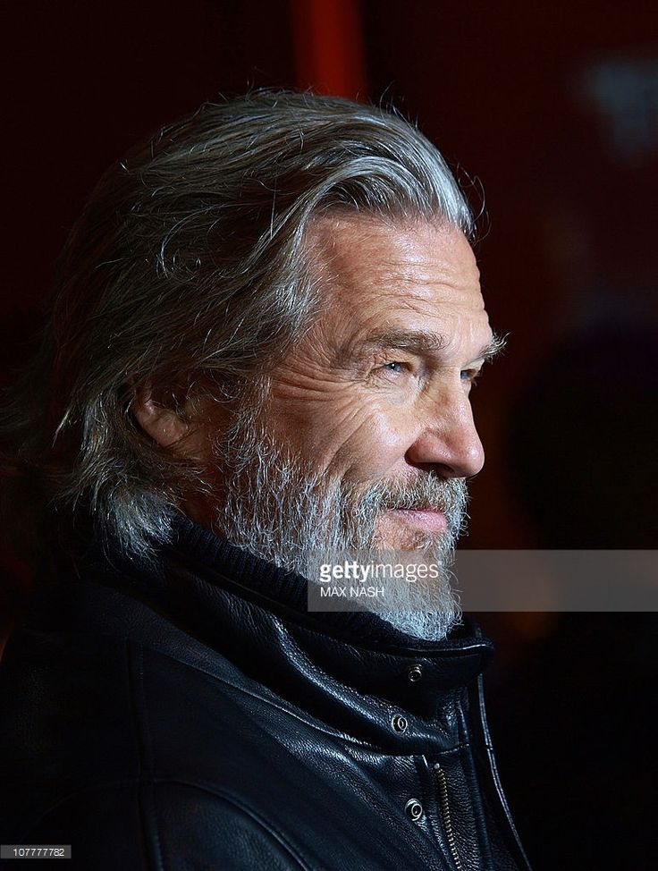 Jeff Bridges | Getty Images