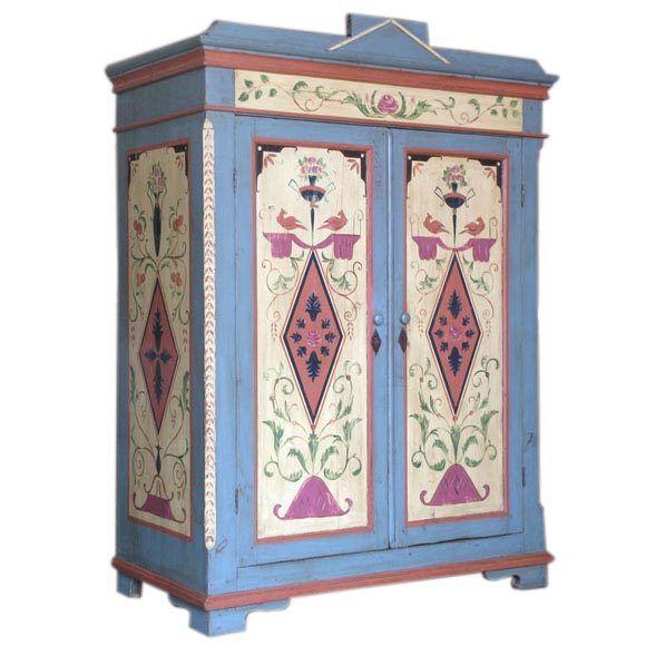antique painted furniture | Furniture Importers Scandinavian Swedish  Furniture -Antique Painted . - Best 84 Scandinavian Antiques Ideas On Pinterest Painted Furniture