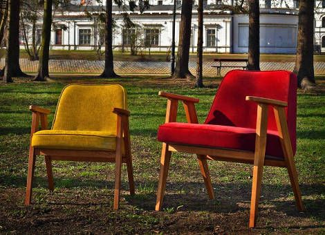 Milionova Fabryka Designu Milionowa 2 st, Łódź, Poland.