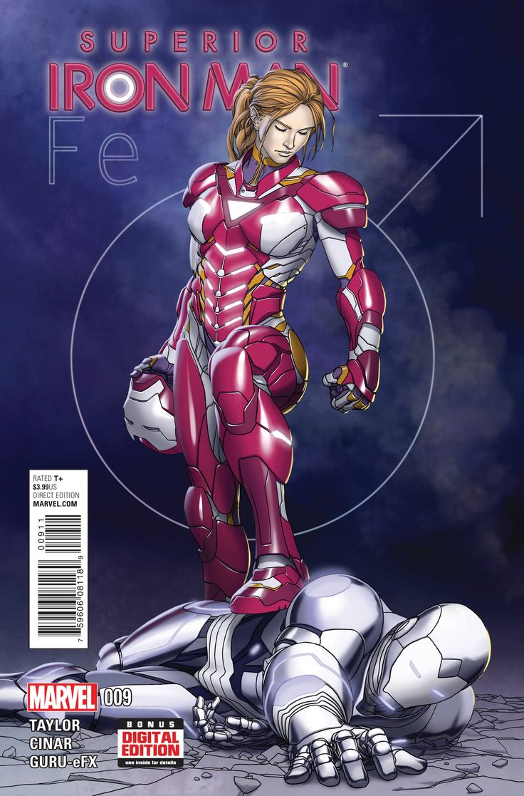 SUPERIOR IRON MAN IS DEAD! LONG LIVE SUPERIOR IRON WOMAN! A surprising betrayal! An epic battle Could this end in the death of the TONY STARK we know and love?
