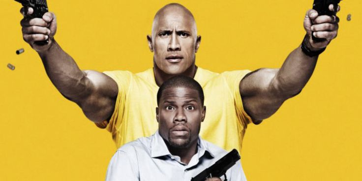 'Central Intelligence': Kevin Hart and Dwayne Johnson provide good mindless summer fun - https://movietvtechgeeks.com/central-intelligence-kevin-hart-dwayne-johnson-provide-good-mindless-summer-fun/-When you're a big movie star, people expect great things from you; Kevin Hart knows this all too well like Dwayne Johnson. And while his last few movies haven't lived up to expectations (Ride Along 1 and 2, Get Hard, The Wedding Ringer) Central Intelligence does