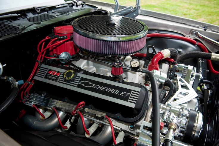 Zz 454 Gm Performance Engine Performance Engines Car Engine Chevy