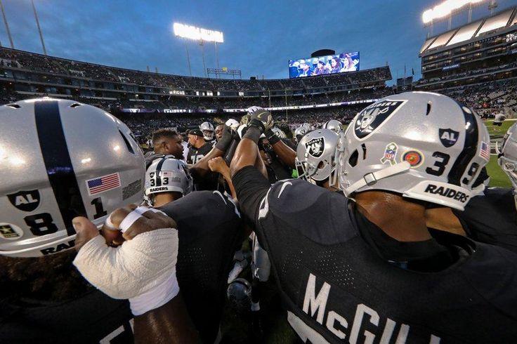 Broncos vs. Raiders:   November 6, 2016  -  30-20, Raiders  -    Week 9: Raiders vs. Broncos  -  An exclusive look at the Week 9 AFC West matchup between the Oakland Raiders and Denver Broncos.
