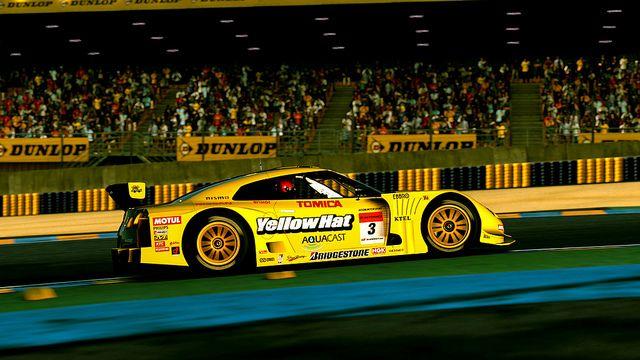 Super GT Nismo