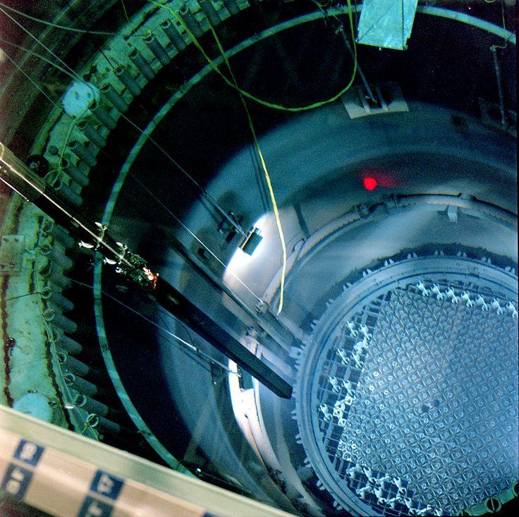 пирамиды как выглядит ядерный реактор внутри фото утверждают