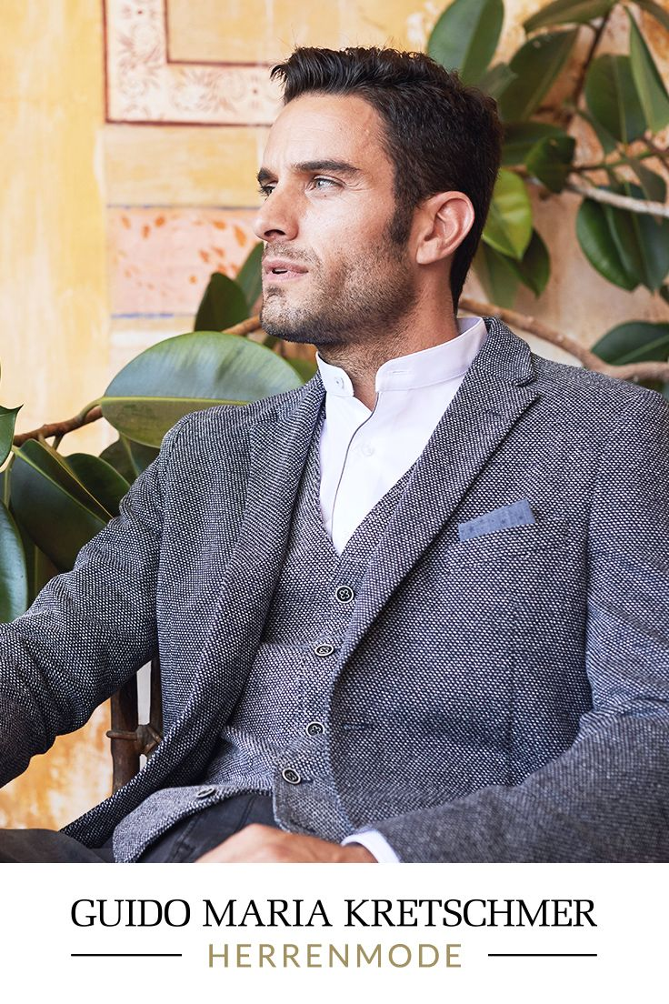 Frühling Looks Herren | Outfits für den Frühling für Männer