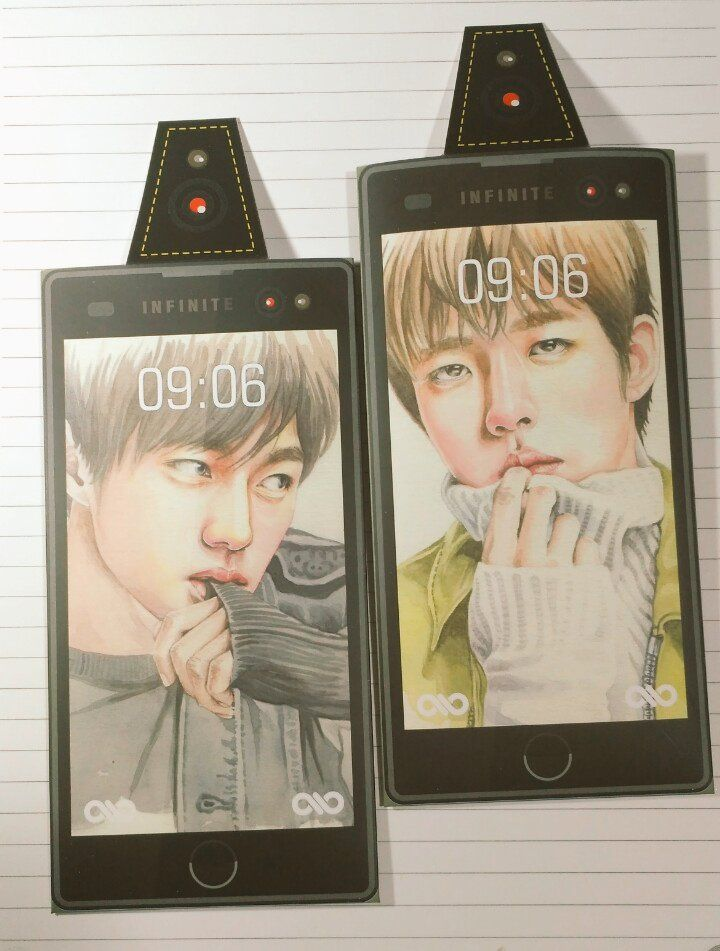 Papercase Pack..