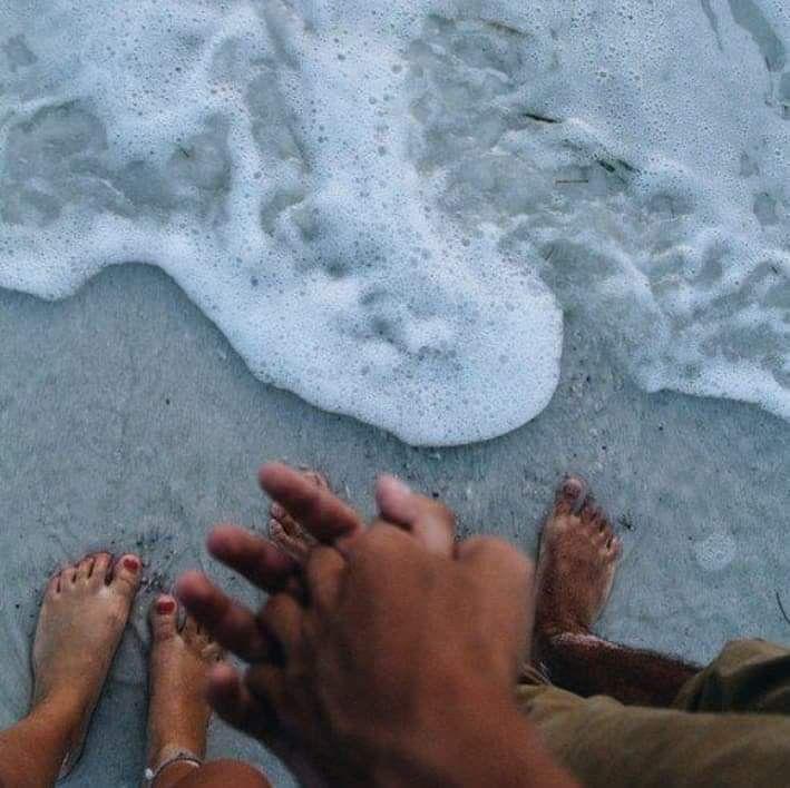 Pin De Vanessa Rabadan Martin En Fotos Pareja En 2020 Fotos De Parejas En La Playa Fotos En Playa Pareja En La Playa