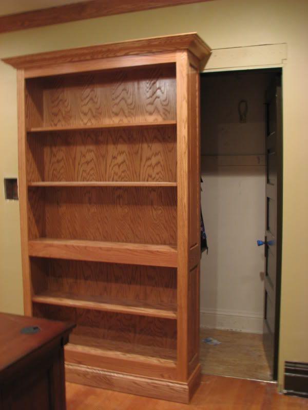 26 best gun storage images on pinterest gun cabinets for Secret storage bookcase