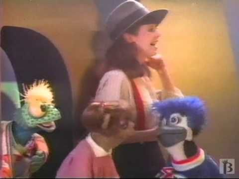 So Much To See on CBC Bumper 1988