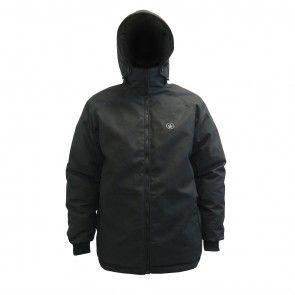 Canvas Down Jacket