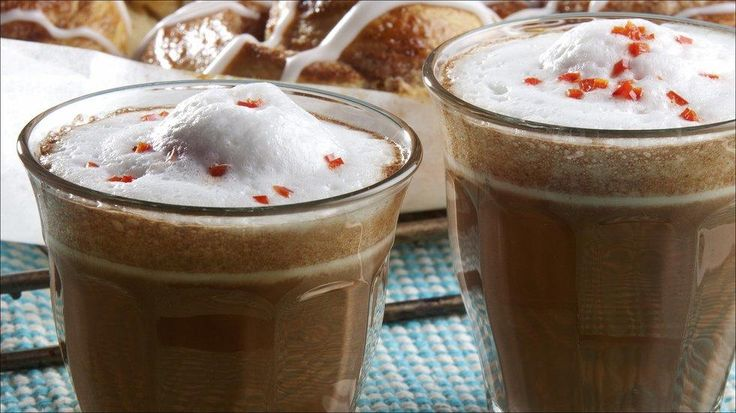 Kakao med chili gir litt ekstra sting til sjokoladesmaken, og varmer godt på en kald vinterkveld.
