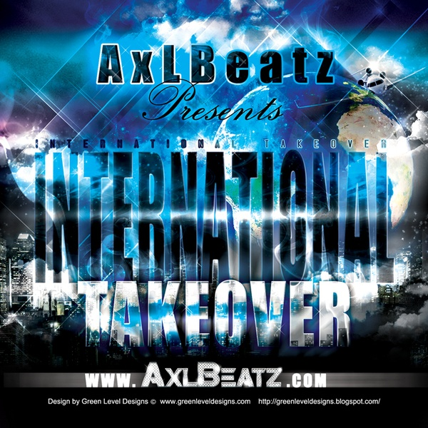 Check out AxL Beatz on ReverbNation
