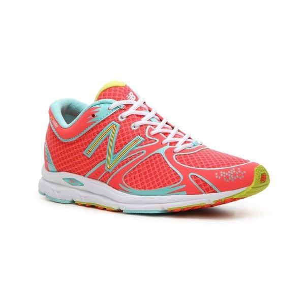 new balance women's 1400 road racing flats nz