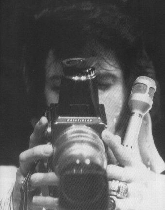 elvis presley with his camera | Presley, Elvis: Elvis and a camera picture, elvis, microphone