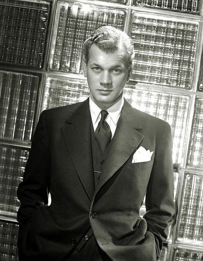 Joseph Cotten one of the best