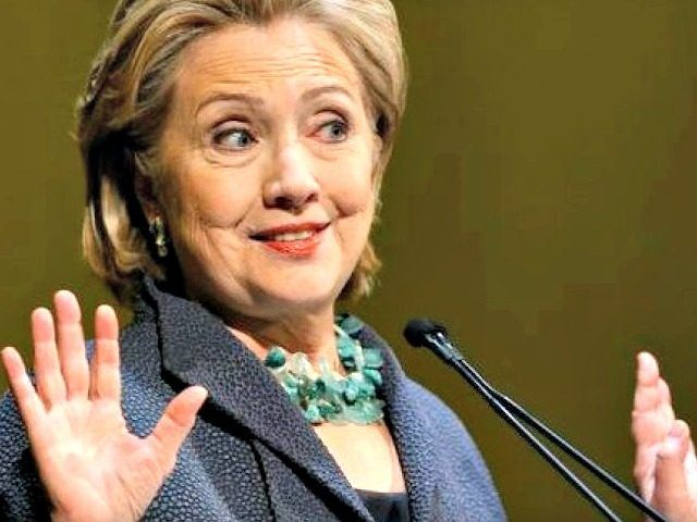 Wikileaks: Hillary Clinton Is Still Against Gay Marriage
