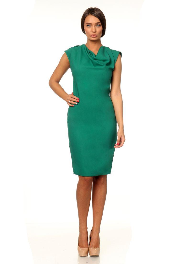 Marie Ollie midi dress - www.marieollie.com