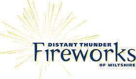 Distant Thunder Fireworks 2014 competitor