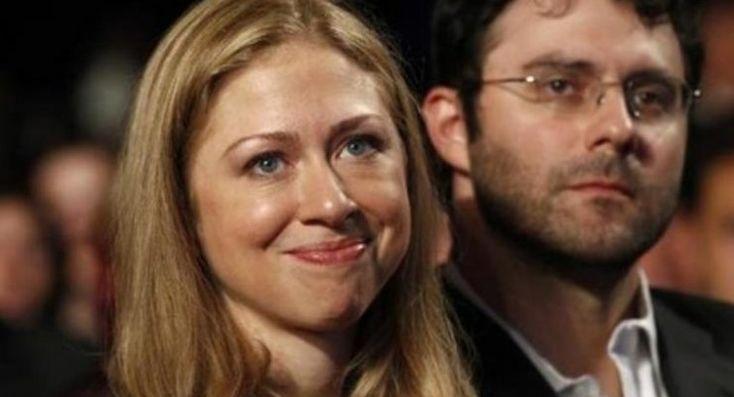 Marc Mezvinsky Chelsea Clinton's Husband