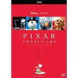 Pixar Short Films Collection - Volume 1 (DVD)By Bret 'Brook' Parker