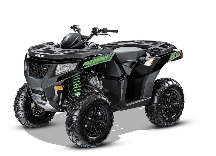 New 2016 Arctic Cat Cat Alterra 550 Xt ATVs For Sale in California. 2016 Arctic Cat Cat Alterra 550 Xt, 545cc propel this liquid-cooled single cylinder down the trail nicely. Electronic fuel injection keeps this machine running at peak performance in the coldest of cold or during the dog days of summer.