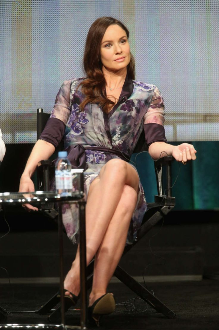 Sarah Wayne Callies: 2015 Summer TCA Tour -05