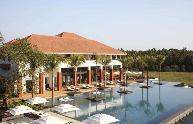 The Alila Diwa Goa | HomeDSGN