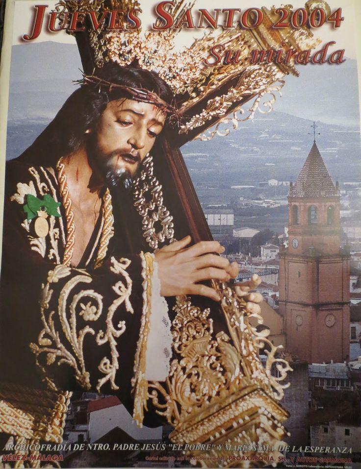 Jueves Santo, 2004. Autor: José Arroyo