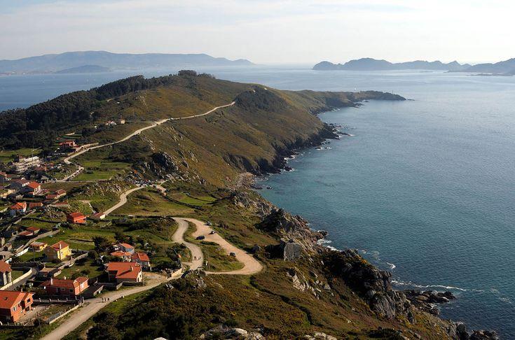 Playas de Cabo Home, Vigo - Playas escondidas y perfectas en España