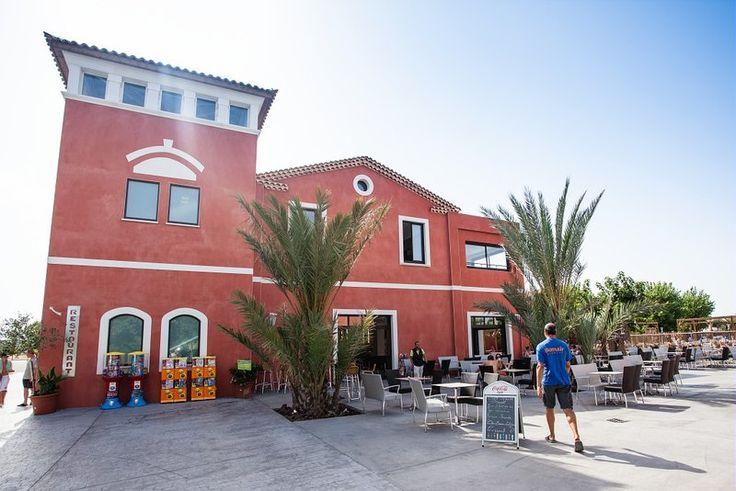 Location camping pas cher à Marseillan Plage au Camping Beach Garden prix promo Homair Vacances à partir de 224.00 Euros TTC