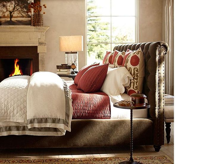 Best 25+ Pottery barn bedrooms ideas on Pinterest | Pottery barn ...