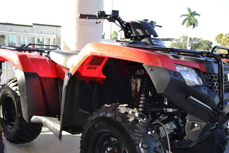 Used 2015 Honda FourTrax Rancher 4x4 ES ATVs For Sale in Florida. 2015 Honda FourTrax Rancher 4x4 ES, **FUN TO RIDE AND TEAR UP THOSE TRAILS** BUILT FOR WORK AND/OR FUN! NICE, CLEAN, KEPT IN GREAT CONDITION, AND IS A GREAT PRICE!! COME DOWN AND SEE US FOR A TEST RIDE!! DIDN'T NOTICE ANY SCRAPES OR SCRATCHES. IF THERE ARE ANY, THEY ARE VERY MINIMAL. Used Honda Motorcycles, Scooters, UTV s, Side by Side s and ATV's for sale at Destination Powersports. About Destination Powersports Located in…