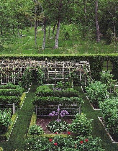 174 best A Little Green images on Pinterest Gardening, Garden - gartenabgrenzung mit pflanzen