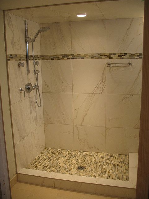 Basement Bathroom Showers   Finishing a Basement Bathroom   Part 3    HandymanHowto com20 best Basement bathroom images on Pinterest   Basement bathroom  . Basement Bathroom Shower. Home Design Ideas