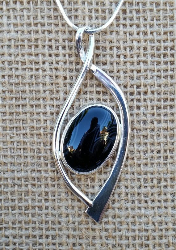 Hey, here is another really awesome Etsy listing at https://www.etsy.com/listing/200272700/sterling-silver-pendant-freeform-design