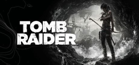 one of my best games tomb raider