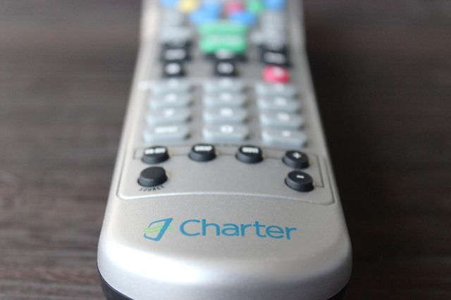 How to Program a Charter TV Remote