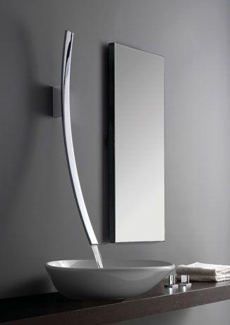 Now Thatu0027s Cool. Modern Bathroom. Photo