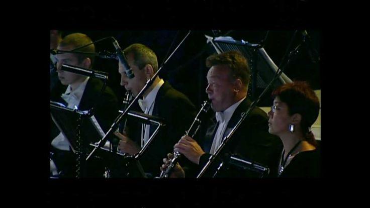 Mario Frangoulis - E Lucevan Le Stelle - Μάριος Φραγκούλης (+playlist)