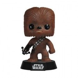 Funko Pop! Star Wars Chewbacca