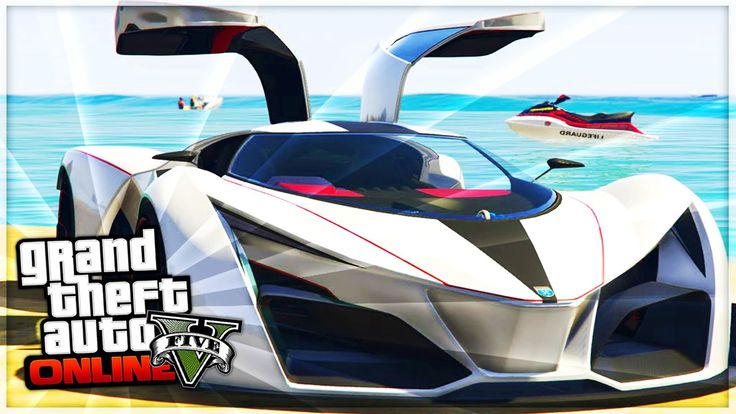 gta 5 how to get proto