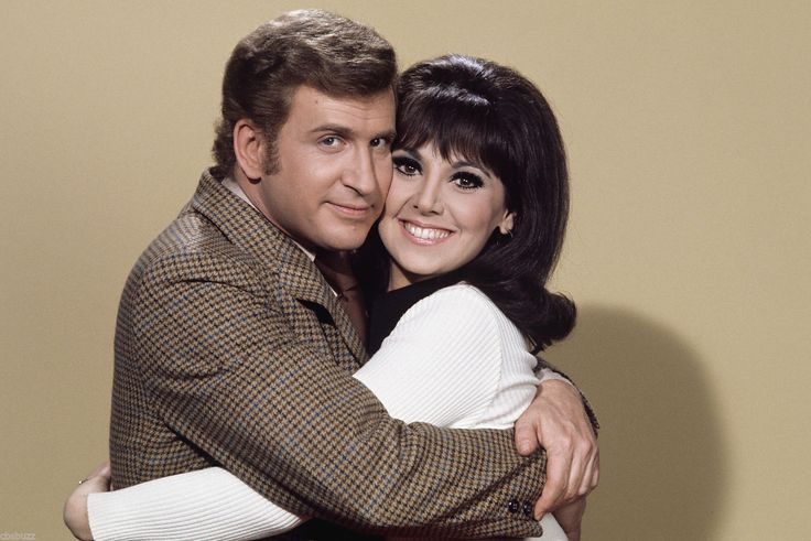 Marlo That Girl TV Show | Marlo Thomas & Ted Bessell - Sitcoms Online Photo Galleries
