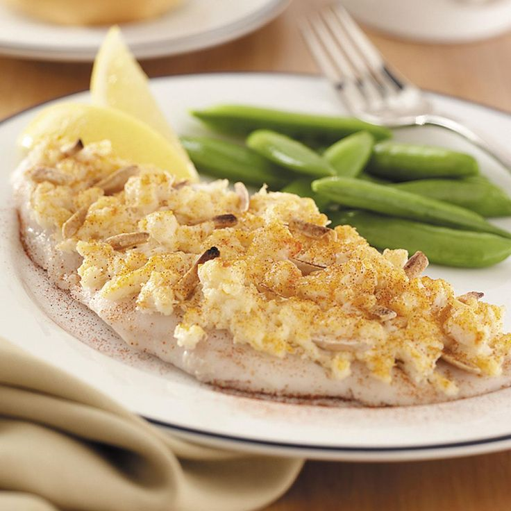 The 25 best fish fillet recipes ideas on pinterest for Fish fillet recipe