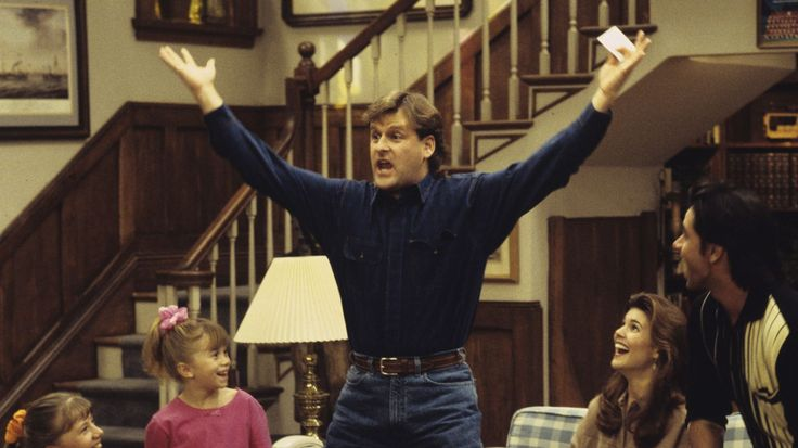 6 Dope Items You Can Get From Dave Coulier's 'Full House' Swag Shop - MTV